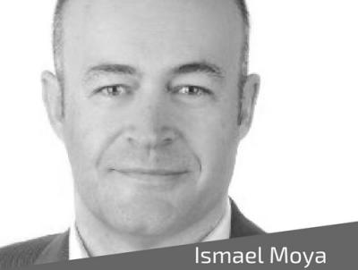 ISMAEL MOYA