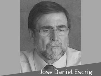 José Daniel Escrig Zaragozá