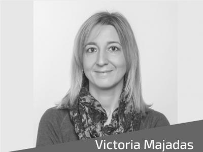 Victoria Majadas