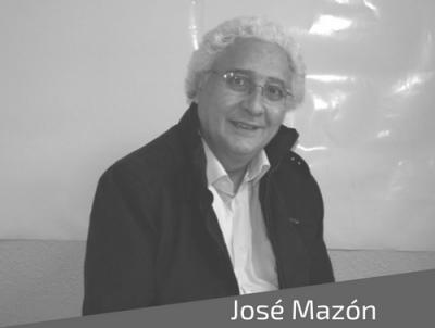 JOSÉ MAZÓN