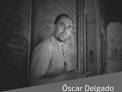 Óscar Delgado