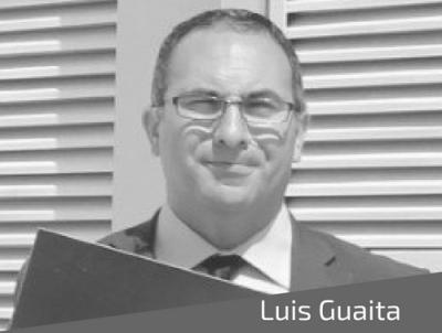 Luis Guaita