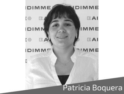 Patricia Boquera