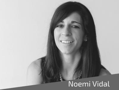 Noemi Vidal