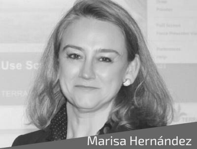 Marisa Hernández