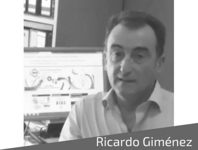 RICARDO GIMÉNEZ