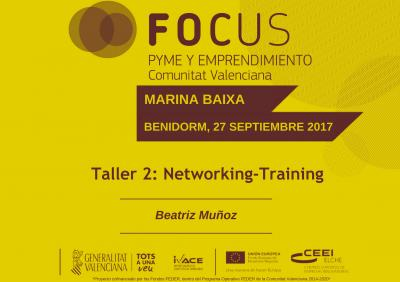 Networking-Training