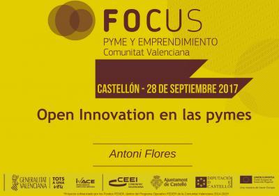 Open Innovation: Modelos de negocio únicos