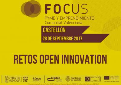 RETOS OPEN INNOVATION