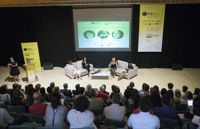 Innovación y creatividad en la empresa, más allá del género