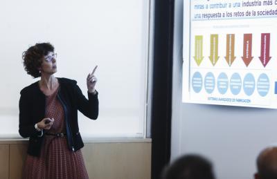 La transformación digital en la empresa y la industria