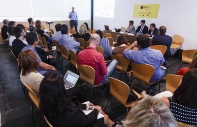 La apuesta de los sectores industriales valencianos por la industria 4.0