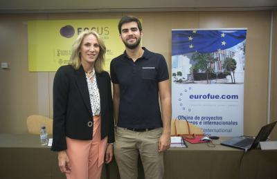 Financiación y programas europeos para emprendedores