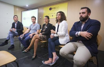 Instrumentos de financiación para emprendedores