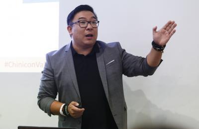 China digital, una mirada hacia Chinicon Valley