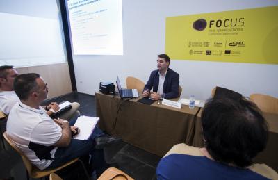 Acceso a la financiación para internacionalización de pymes
