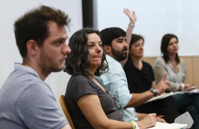 Economía colaborativa en la Comunitat Valenciana