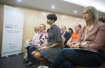 Emprendimiento social: Hacia un modelo económico sostenible