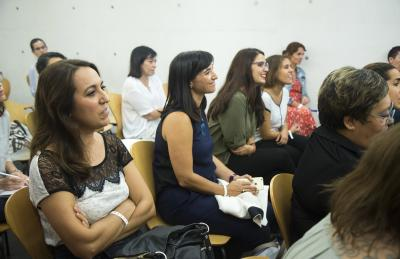 Innovación social y colaborativa: Una red de apoyo de mujeres emprendedoras