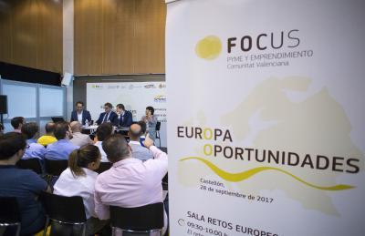 Nuevas formas de financiación europea