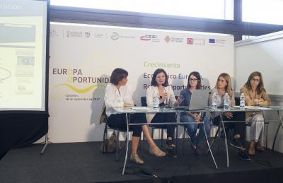 SEIMED Enterprise Europe Network