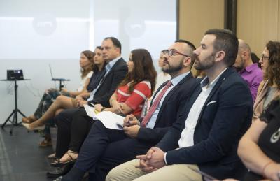I Encuentro de Agentes del Ecosistema Emprendedor Valenciano (I)