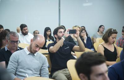 De startups, aceleradoras e incubadoras
