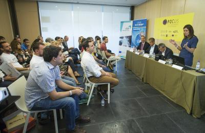 Premios IV edición Concurso 5U Startup 2017