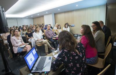 La mujer emprendedora en la Comunitat Valenciana. Barreras y oportunidades