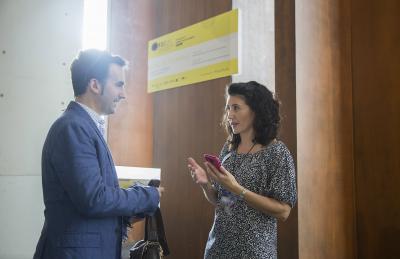 Networking encuentro experiencial