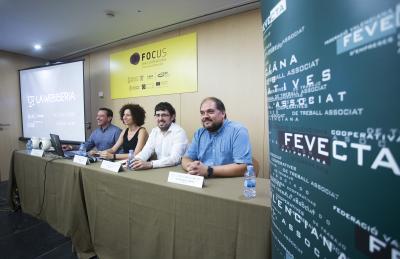 Beta Coop: primera cooperativa de emprendimiento en la Comunitat Valenciana