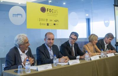 I Encuentro de agentes del ecosistema emprendedor valenciano (II)