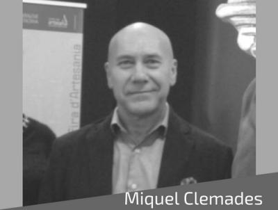 Miquel Clemades Planells