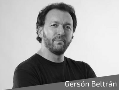 Gerson Beltrán[;;;][;;;]