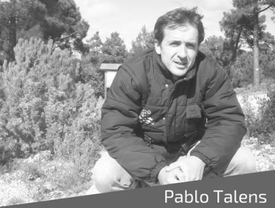 Pablo Talens