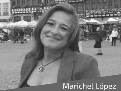 Marichel López