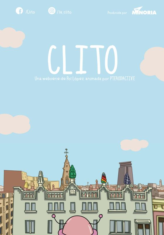 Clito_webserie_cartel