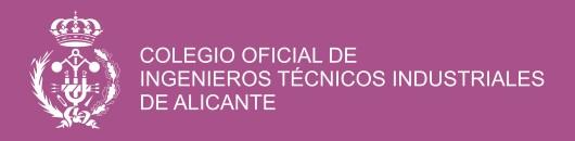 Colegio Oficial de Ingenieros Técnicos Industriales de Alicante
