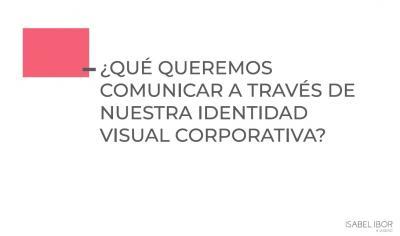 Claves para saber si tu identidad corporativa es la adecuada