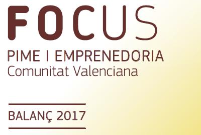 Balanç Focus Pime i Emprenedoria 2017