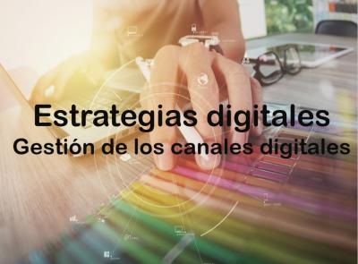 Cómo integrar la estrategia de Marketing digital en tu empresa