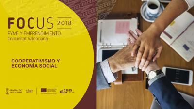 Espacios públicos que promueven la economía social
