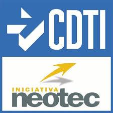 Ficha Solicitud Entrevista CDTI Neotec 2021