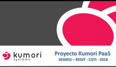 Experiencia de Kumori Systems