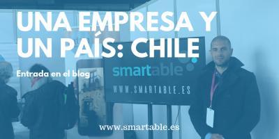 Gianmarco en Chile