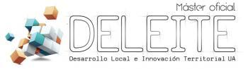 Master Oficial de Desarrollo Local e Innovación Territorial (DELEITE)