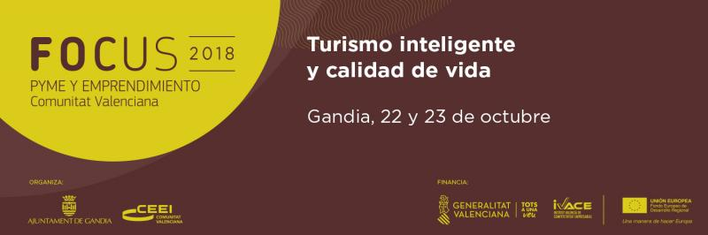 Encuentro Empresarial Focus Pyme y Emprendimiento Comunitat Valenciana