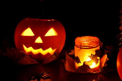 animciones terrorificas halloween