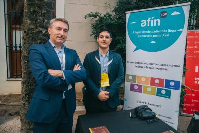 Ambiente Focus y Emprendimiento Comunitat Valenciana 2018