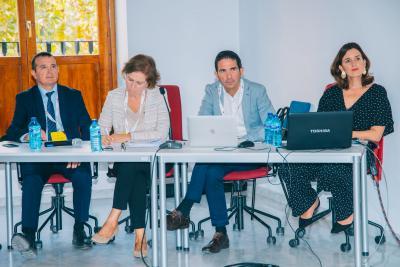 Premios V Edición Concurso 5UCV Startup. Focus Pyme y Emprendimiento Comunitat Valenciana
